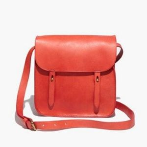 Madewell Watertower Crossbody Purse